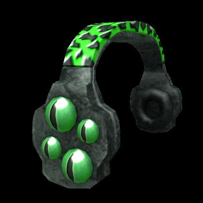 Overseer Headphones Roblox