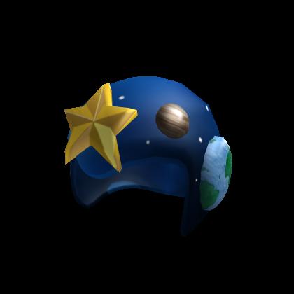 Intergalactic Pilot Roblox