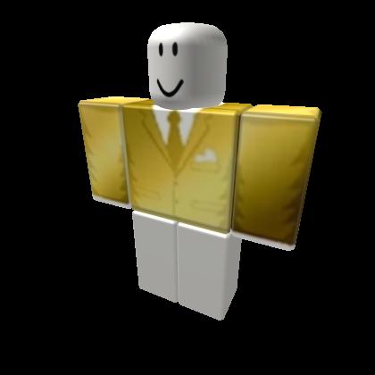 Gold Suit Gold Suit Gold Suit Gold Suit Gold Suit Roblox