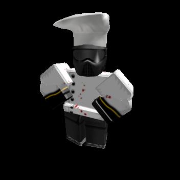 Profile Roblox - got bloxxer roblox