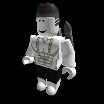 Profile Roblox